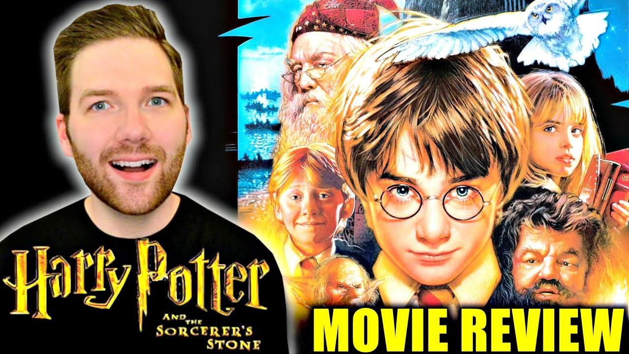 Harry Potter and the Sorcerer's Stone – Movie Review