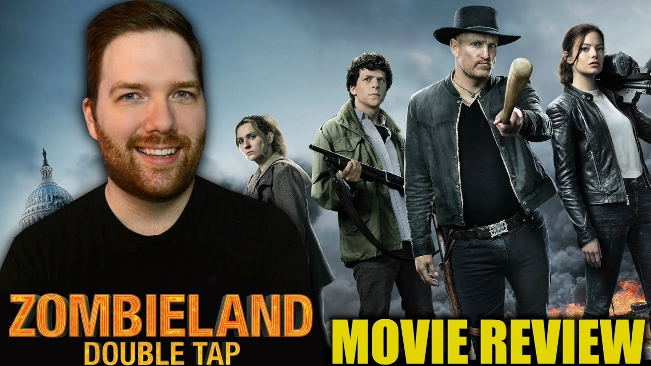 Zombieland: Double Tap – Movie Review