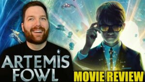 Artemis Fowl – Movie Review