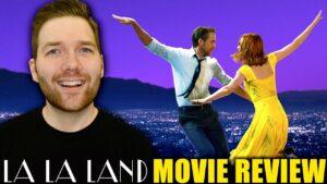 La La Land – Movie Review