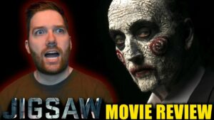 Jigsaw – Movie Review