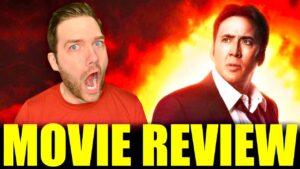 Left Behind – Movie Review