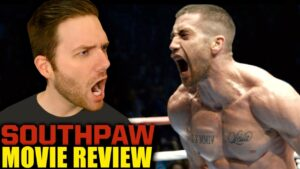 Southpaw – Movie Review