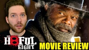 The Hateful Eight – Movie Review