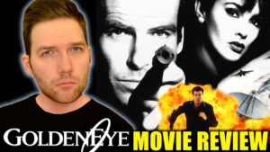 GoldenEye – Movie Review