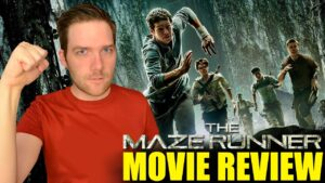 The Maze Runner – Movie Review