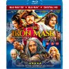 Iron Mask bluray