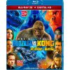 Godzilla vs. Kong bluray