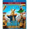Peter Rabbit 2: The Runaway bluray