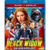 Black Widow bluray