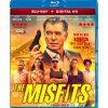 The Misfits bluray